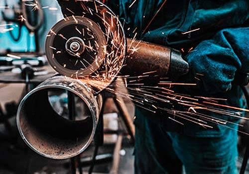 Stahl Baustoffhandel