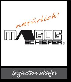 Magog Schiefer, Bedachung